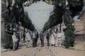 03 Inauguration du nouvel hotel de ville  8 juillet 1906 Décoration de la rue Feray
