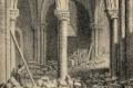09 Démolition de Notre-Dame, litho 1821-1823