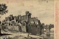 10 Ruines du Château du bout du pont
