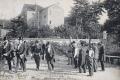 11 Inauguration du nouvel hotel de ville  8 juillet 1906, le ministre au vélodrome