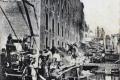 1890 Incendie des grands moulins 30 mai 1890 2