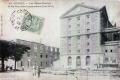 1905 Les grands moulins et les nouvelles constructions juin 1905