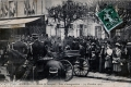 1907 0 Avant le banquet, jour d'inauguration 27 octobre 1907
