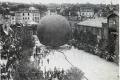1907 3 Gonflement du ballon La ville de Corbeil