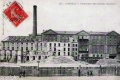 1907 Démolition des anciens moulins 1907
