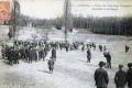 1911 Finale du challenge Dubonnet,pendant la mi-temps 2