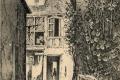 25 de la Harpe, de l'académie française habita cette maison