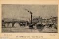 30 Vue du pont en 1838