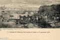 33 Passage de la Seine par les prussiens le 17 sept 1870