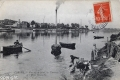 A Vue sur la Seine, les Tarterets et l'usine Decauvile