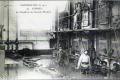 M Inondations de 1910, la chaufferie des grands moulins