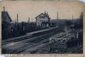 Moulin-Galant - La gare et les quais