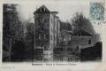 Moulin de Robinson sur l'Essonne